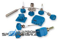 Приборы для измерения и контроля уровня
