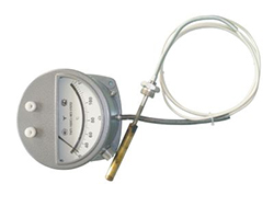 Поставка термометров ТКП-160 Сг и ТГП-160 Сг