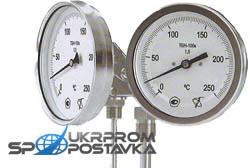 Приборы для измерения и контроля температуры