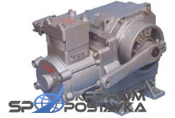 """СП """"Укрпромпоставка"""" получила сертификат взрывозащиты на механизмы исполнительные электрические  однооборотные типа МЭО-IIВТ4-95"""